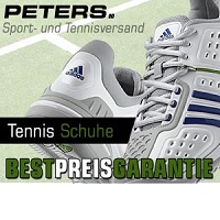 TENNIS-PETERS