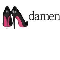 DAMENSCHUH