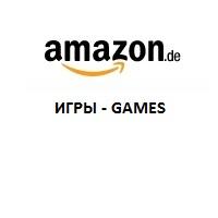 AMAZON - Games