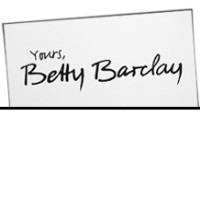 BETTYBARCLAY